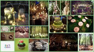 halloween themed wedding decorations wedding forest theme image collections wedding decoration ideas