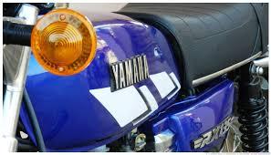 1998 yamaha rx135 restoration completed
