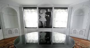 santa monica swim dance and tour film star u0027s old beach house