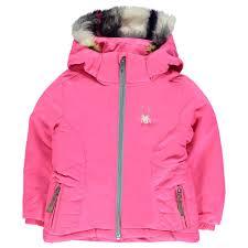 spyder kids trixy jacket infant girls ski snow winter sports full