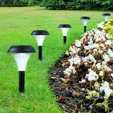 solar path lights reviews best solar garden lights review uk unique top 8 best solar path