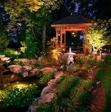 Landscape Lighting Designer Outdoor Lighting Design Breezy Hill Nursery