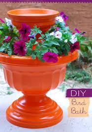 Diy Garden Art Craftionary