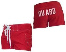 adoretex female lifeguard board shorts swimming equipment and gear