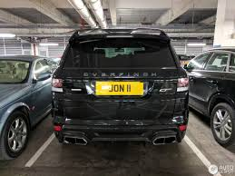 land rover autobiography 2016 land rover overfinch range rover sport autobiography 2014 4
