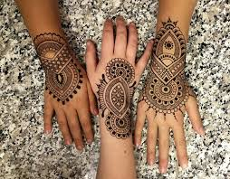 small henna tattoos for girls pictures to pin on pinterest