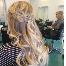braided hairstyles with hair down braided hairstyles for long hair half up half down my new hair