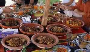 classement de la cuisine marocaine paperblog