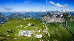 De by Rochers De Naye Switzerland Tourism