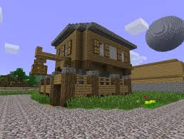 minecraft small house ideas crowdbuild for