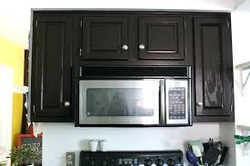 refinishing oak kitchen cabinets before and after staining oak kitchen cabinet refinished kitchen cabinets make