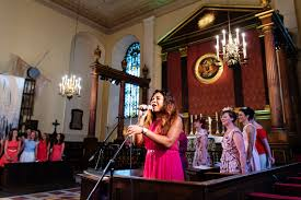 rock garden covent garden the actors church covent garden wedding with el ganso suits and