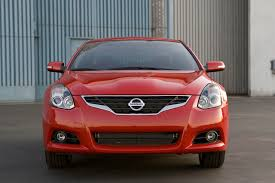 nissan altima coupe 2017 2010 nissan altima gets a refresh and starts at 19 900 the