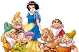 snow white loses seven dwarfs as patronising panto bosses drop