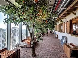 s offices in tel aviv business insider
