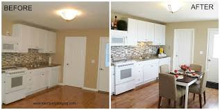 Staging Before And After by Staging Large And Small Sanctuary Staging And Styling