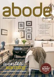 abode issue 23 may june 2016 by abode magazine issuu