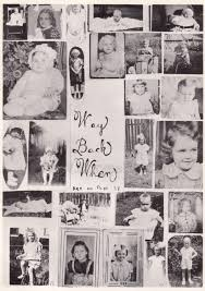 baby yearbook duryea pennsylvania historical homepage 1950 duryea high school