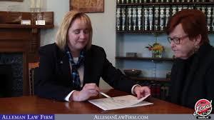 Wills And Power Of Attorney by Alleman Law Firm Asheville Attorney For Wills Probate