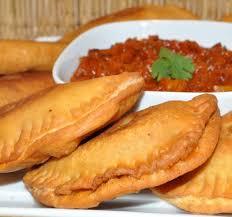 spécialité africaine cuisine les pastels mauritaniens afrique antille recettes