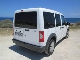 lexus rx segunda mano diesel ford tourneo connect combi 1 8 tdci for sale in javea spain