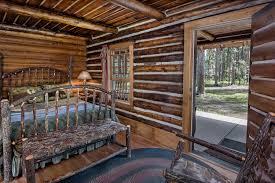 original rustic cabins redfish lake lodge