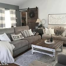 rustic wall decor for living room white leather sectional sofa