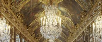 versailles chandelier dior new jewellery collection