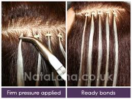 pre bonded hair extensions reviews frequently asked hair extensions questions and answers by natalana