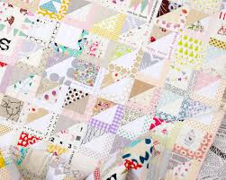 quilt pattern websites half square triangle variation quilt pattern by redpepperquilts