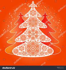 orange christmas tree chocolate truffle christmas tree lil has