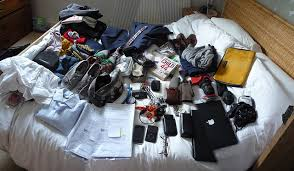 Packing Light Tips How To Pack Light Part Ii My 3 Best Packing Tips