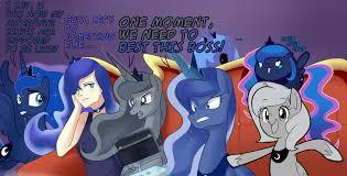 Mlp Luna Meme - so much luna my little pony friendship is magic know your meme