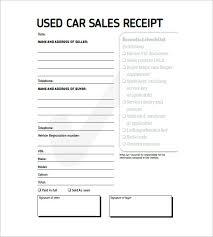 car invoice templates u2013 20 free word excel pdf format download