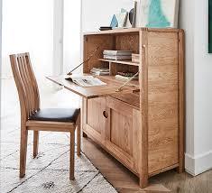 Computer Desk Bureau Bosco Bureau Ercol Furniture
