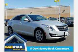 used cadillac cts prices used 2015 cadillac ats for sale pricing features edmunds
