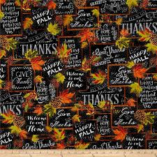 halloween fall repeating background fall fabric discounted designer fabric fabric com
