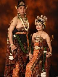 wedding dress jogja typical characteristics javanese traditional wedding dresses