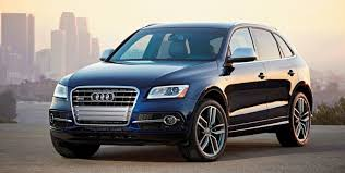 audi q5 price 2014 2014 audi sq5 the best of all big power cab high