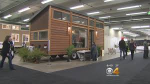 first of its kind tiny home in myrtle beach features smart