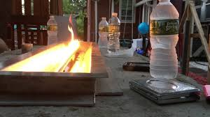 Propane Fire Pit Glass Custom Fire Pit Gas Propane Table Youtube