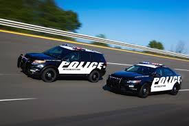 future ford taurus it u0027s official for police the ford taurus and explorer are the