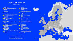 Identity Map Articles News General European Identity European Architecture