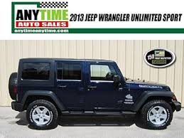2013 jeep wrangler mileage jeep wrangler gas for sale mileage from 100000 anytime auto