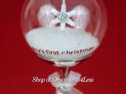 hallmark keepsake ornament 2013 baby s shop at