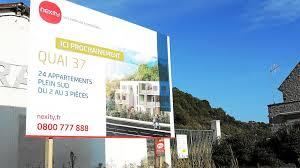 nexity si e social le télégramme plérin légué un programme de 59 logements