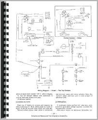 massey ferguson 390 wiring harness diagram wiring diagrams for
