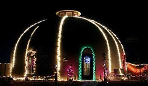 Christmas Light Calculator Round To It Monolithic Dome Institute
