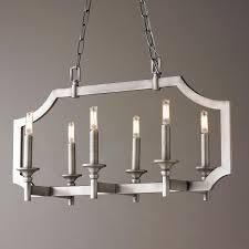 Home Lighting Design Lighting Rectangular Chandelier For Your Home Lighting Idea