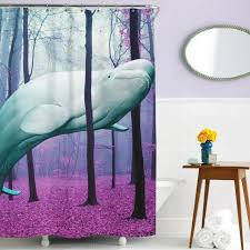 Shower Curtains With Trees Shower Curtains 15 Beautiful Designs Shower